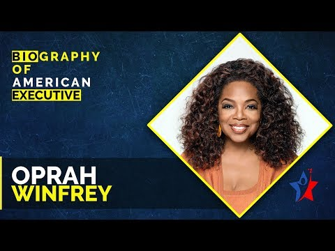The 25-Year Evolution of Oprah's Hairstyle in Less Than 2