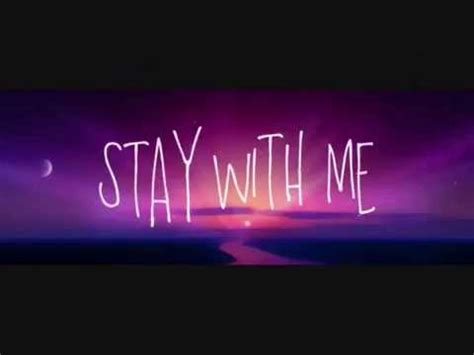 Stay With Me - Sam Smith (Tomco Cover) - YouTube