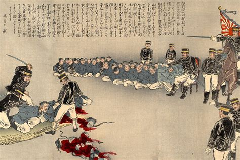 Still Testy After 120 Years: Lessons from the First Sino-Japanese War - China Real Time Report - WSJ